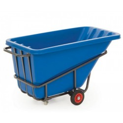 383 Litre Tipper Trolley