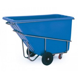 660 Litre Tipper Trolley
