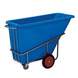 850 Litre Tipper Trolley