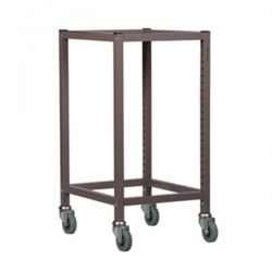 Single Column Storage Trolley - 725mm high