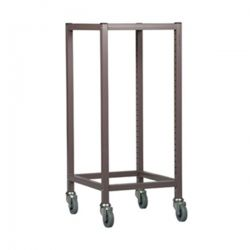 Single Column Storage Trolley - 850mm high