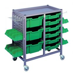 Craft, Design and Technology Trolley