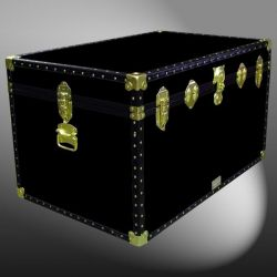Customisable Storage Trunk - L97 x W61 x H55 cm - 325 Litre