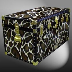 Customisable Storage Trunk - L97 x W50 x H51 cm - 247 Litre