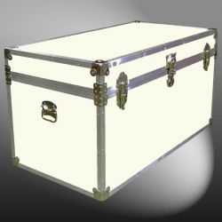 Customisable Storage Trunk - L92 X W50 X H51 cm - 235 Litre
