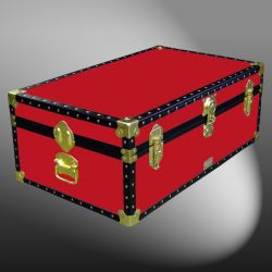 Customisable Storage Trunk - L84 x W50 x H31 cm - 130 Litre