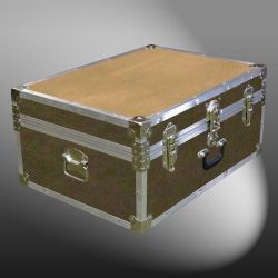 Customisable Storage Trunk - L69 x W50 x H31 cm - 107 Litre