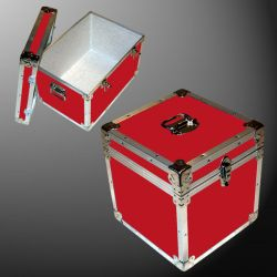 Customisable Storage Trunk - L33 x W34 x H37 cm - 41.5 Litre