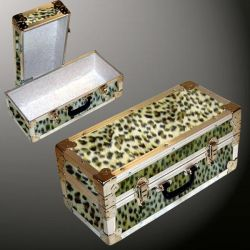 Customisable Storage Trunk - L50 x W22 x H22 cm - 24.2 Litre