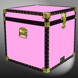 Customisable Storage Trunk - L49 X W49 X H49 cm - 118 Litre