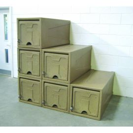 Jumbo Multi-Purpose Locker