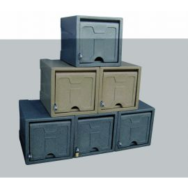 Large Multi-Purpose Locker