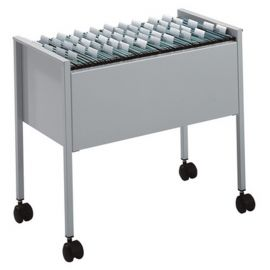 Economy Suspension File Trolley 80 Foolscap