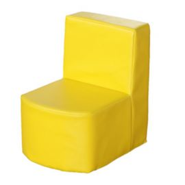 Rainbow™ Modular Unit Chair - Sunflower Yellow