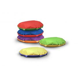 Story Cushions - Vibrant Colours