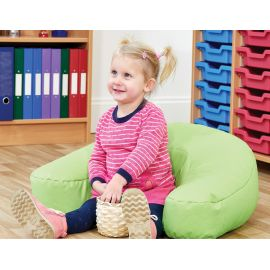 Early Years Support Bean Bag Seat