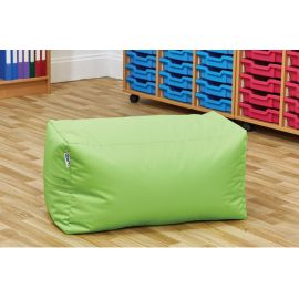 Two Seater Bean Bag Bench