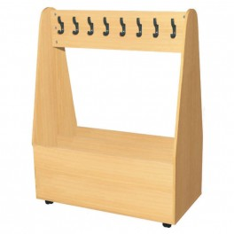 Cloakroom Troughs