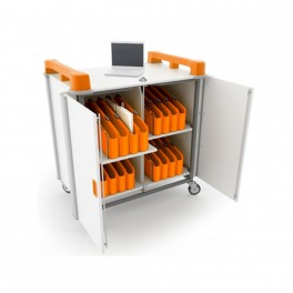 Laptop & Tablet Storage Cabinets
