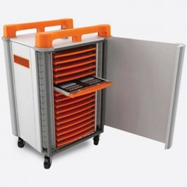 Tablet Storage Cabinets