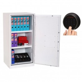 Fingerprint Locking Safes