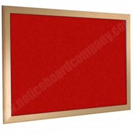 Framed Notice Boards